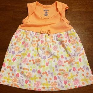 Kidgets Sun Dress